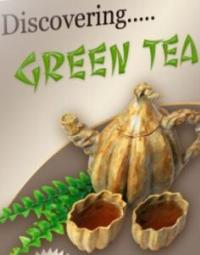 green tea cover